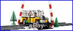 2017 Lego Expert Creator Christmas Winter Village Station 10259, New&sealed