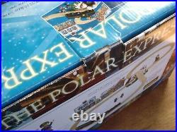 32501 BRIO Wooden Polar Express Train Holiday Set-Complete-Christmas-Extra Piece