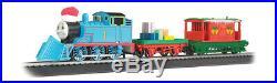 Bachmann 00755 HO Thomas & Friends Thomas Christmas Delivery Train Set