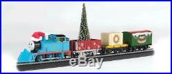 Bachmann HO Thomas The Tank Engine Christmas Express Train Set 00721 NEW