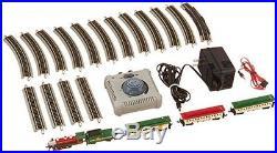 Bachmann Spirit Of Christmas Ready To Run Electric Train Set N Scale