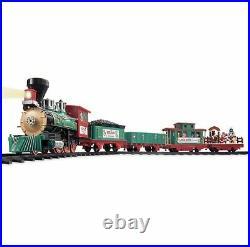 Disney 2020 CHRISTMAS Holiday Railroad Train Set Mickey Disney Parks New