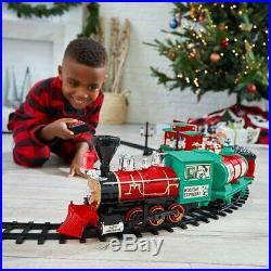 Disney Parks Christmas Holiday Train Set