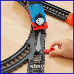 Fisher-Price Thomas & Friends Talking Thomas & Percy Train Set