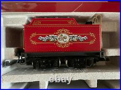 G Scale G Gauge LGB 72326 The Neiman Marcus Christmas Train Set