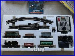 HORNBY DIGITAL Mixed Goods OO Gauge Train Set unused, ideal for Xmas gift