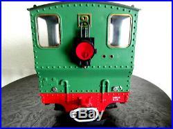 LBG Big Train Set 20401Plus Rare Unitah CabooseGentle Use at Christmas/3 Years