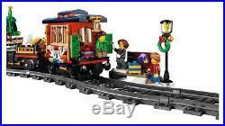 LEGO Creator CHRISTMAS Holiday Winter TRAIN Set 10254 AGES 12+ SEALED NEW UK