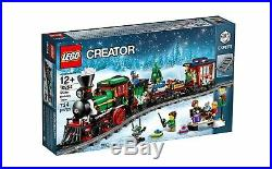 LEGO Seasonal Holiday Train 10254 Christmas Exclusive Winter