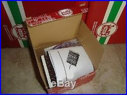 LGB 10345 AUTOMATIC TRAIN SHUTTLE REVERSING UNIT TRACK SET WithBUMPER CHRISTMAS