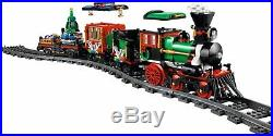 Lego 10254 Winter Holiday Train, Brand New, Sealed, Mint Boxes, Free Shipping