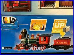 Lego 71044 Disney Train And Main Street U. S. A Station Christmas Train NEW