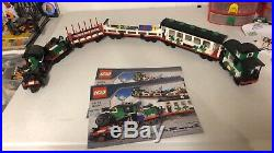 Lego Holiday Train Christmas Set 10173