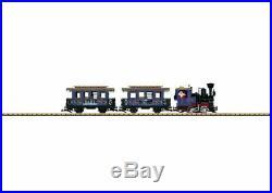Lgb 72305 G Christmas Train Starter Set New. Tk