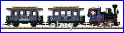 Lgb G Scale Christmas Train Starter Set Ships In 1 Bus Day 72305