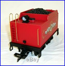 Lgb Santa Claus Christmas Holiday Sound Tender From 72325 Train Set