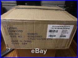 Lionel 6-30205 Silver Bells LionChief Christmas Train Set