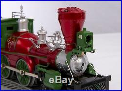 Lionel 6-82716 Mickey's Holiday to Remember Disney Christmas LionChief Train Set