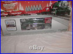 Lionel 6-82982 Christmas Express Train Set O 027 LionChief MIB 2017 Bluetooth