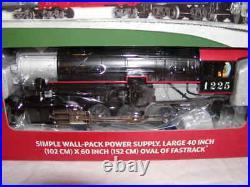 Lionel 6-84787 Christmas Santa Claus Freight Train Set O-27 LC New MIB 2018 BT
