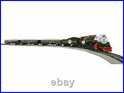 Lionel 871811020 Christmas Express LionChief HO Gauge Train Set with Bluetooth