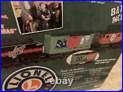 Lionel A Christmas Story G Gauge Train Set, A 2009 Original Exclusive