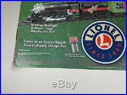 Lionel A Christmas Story Train Set NiB Model 7-1177