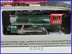 Lionel Christmas Express Bluetooth Remote Control Tree Train Set O Gauge 6-82982
