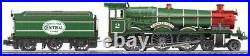 Lionel Christmas Santa Flyer 4-6-0 Steam Engine 6-38691! For O Gauge Train Set