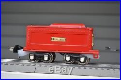Lionel O Gauge Christmas Train Set 269E Distant Control Freight Set 11-5509-1