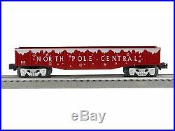 Lionel Santa's Helper Christmas Lionchief Train Set