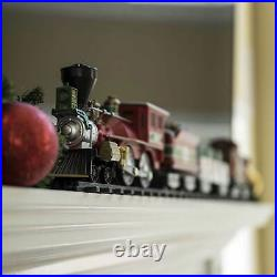 Lionel Trains North Pole Central Ready to Play Battery Power Christmas Train Set
