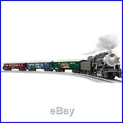 Lionel Trains Thomas Kinkade O Gauge LionChief RC Christmas Electric Train Set