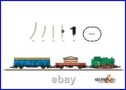 Marklin 81705 Z Scale Christmas Freight Train Starter Set NEW USA Warranty