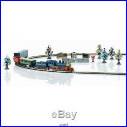 Marklin 81846 Z Scale Christmas Freight Train Set New. Tk
