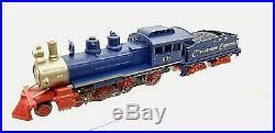 Marklin Hammacher Z Mini Club 81846 Xmas Freight Train Set (tested) NIB