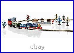 Marklin Z Scale Christmas Train Set