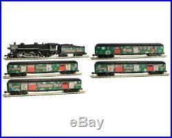 Micro-Trains 993 21 260 Reindeer Belt Christmas Set westerndepot. Com