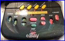 NEW BRIGHT HOLIDAY EXPRESS Train 5 Unit Set 2000 Special Ed. In Display Box Xmas