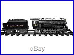 New Kids Lionel Polar Express Ready To Play Christmas Train Set Free SHIPPING
