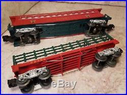 Nutcracker Route Christmas Train Set 4-4-0 General 6-30109