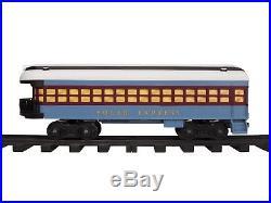 Original Christmas Lionel Polar Express Ready to Play Train Set