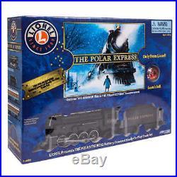 Polar Express Ready-To-Play Train Set, Christmas, NO TAX