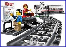 Professional Super High-Speed LEGO Train Set For KidsBest Birthday Gift Xmas New
