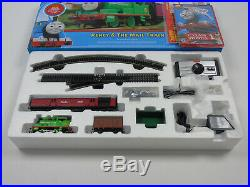 R9284 Hornby OO Gauge Percy & The Mail Train Model Set Christmas Gift Thomas New
