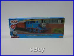 R9285 Hornby OO Gauge Thomas Passenger & Goods Train Model Set Christmas Boxed