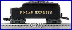 The Polar Express LionChief Steam Engine Train Railway Set Christmas Kids Toy