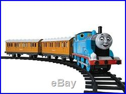 Thomas Friends Ready to Play Electric Train Set Christmas Tree Gift For Kids